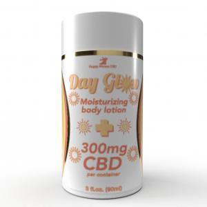 Day Glow – Hydrating CBD Body Lotion